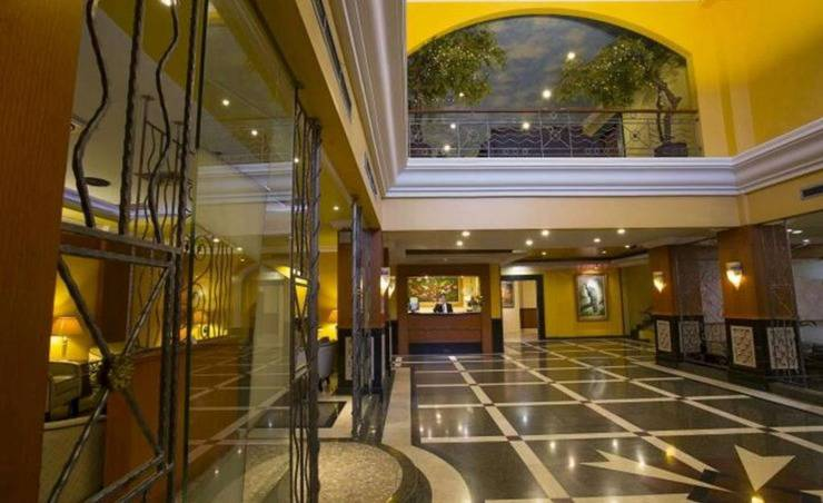 Alamat Review Hotel BI Executive Hotel - Jakarta