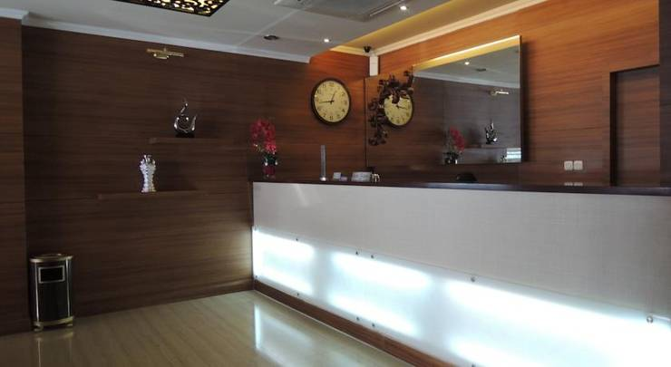 Hotel California Jakarta - Reception