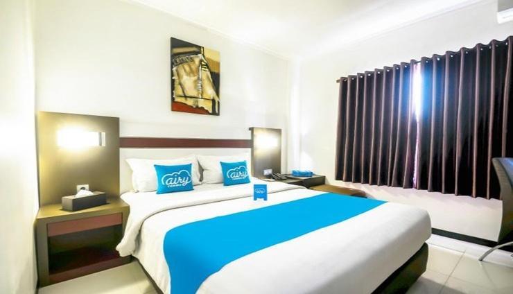 Airy Kiaracondong Ibrahim Adjie Bandung - Room