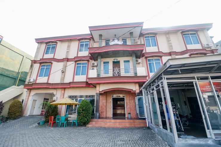 RedDoorz @ Jalan Diponegoro Lampung Bandar Lampung - Eksterior