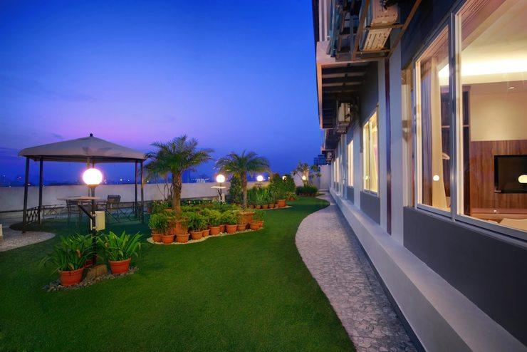 favehotel LTC Glodok - Garden