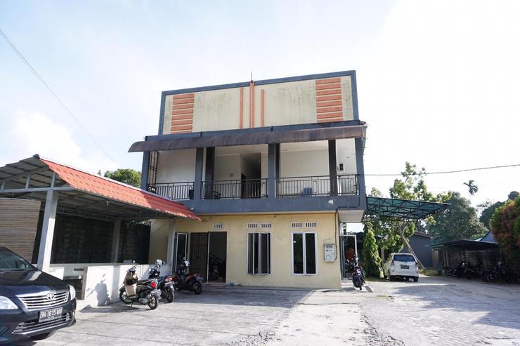 Penginapan Mitra Belitung Belitung - Exterior