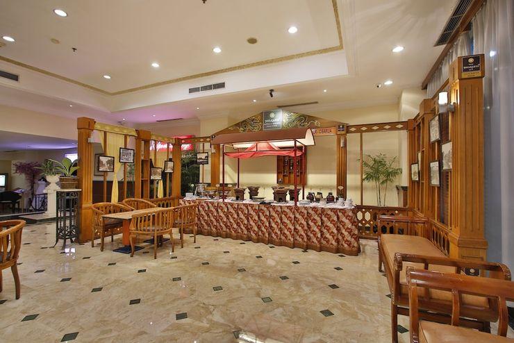 Hotel Jayakarta Jakarta - Interior