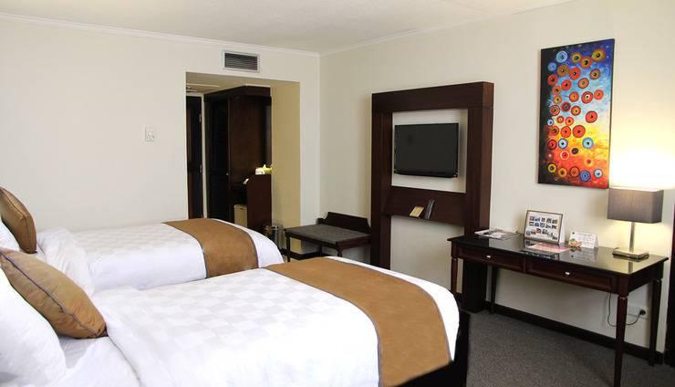 Hotel Jayakarta Jakarta - Jayakarta Club