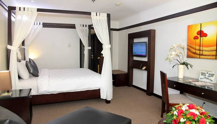 Hotel Jayakarta Jakarta - Executive Club
