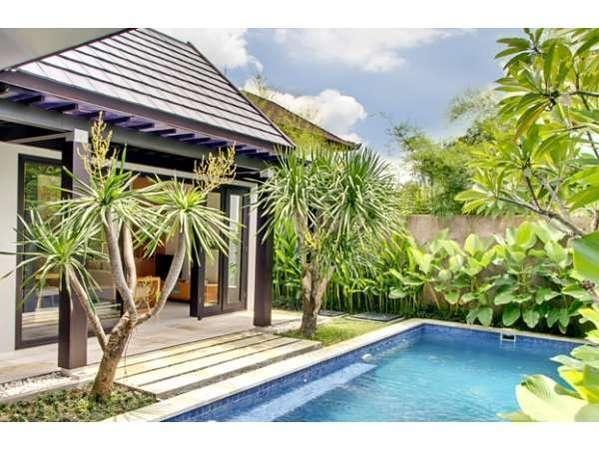 The Jineng Villa Bali -