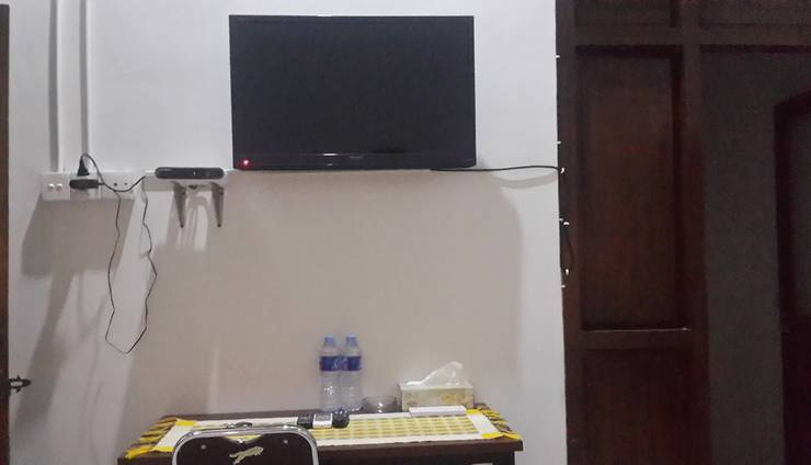 SM Guest House Yogyakarta - Kamar