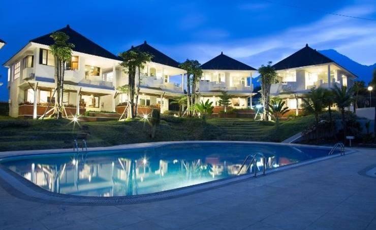 Alamat Samara Resort - Malang