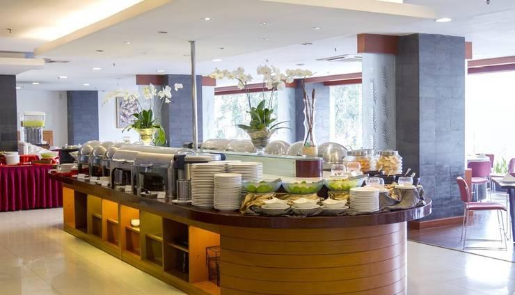 Asana Kawanua Jakarta Jakarta - Restaurant