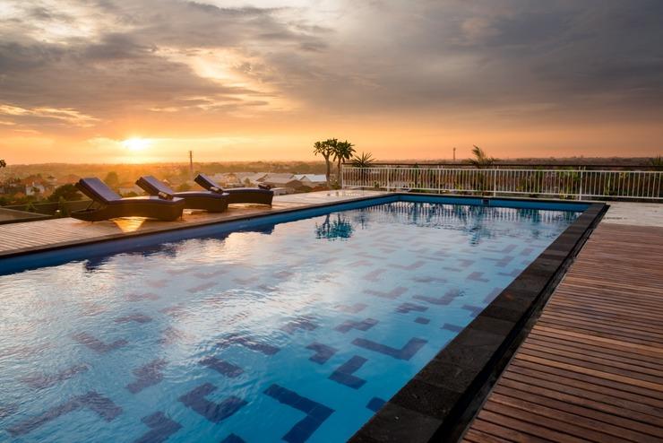 Canggu Dream Village Bali - pool
