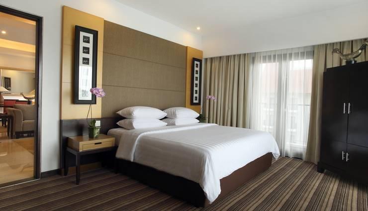 Hotel Santika Premier Malang - Kamar Executive
