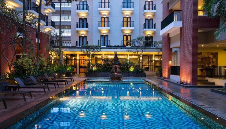 Hotel Santika Premier Malang - Others