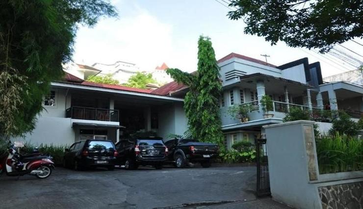 Hotel Minahasa Manado Manado - Exterior