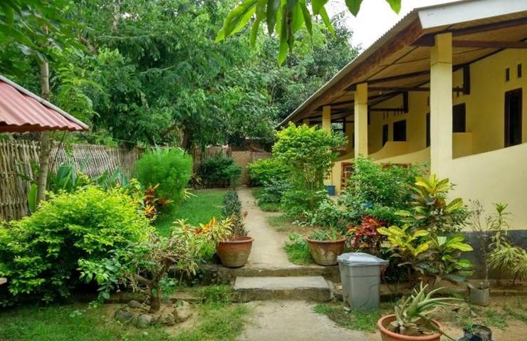 T&T Homestay Lombok - Exterior
