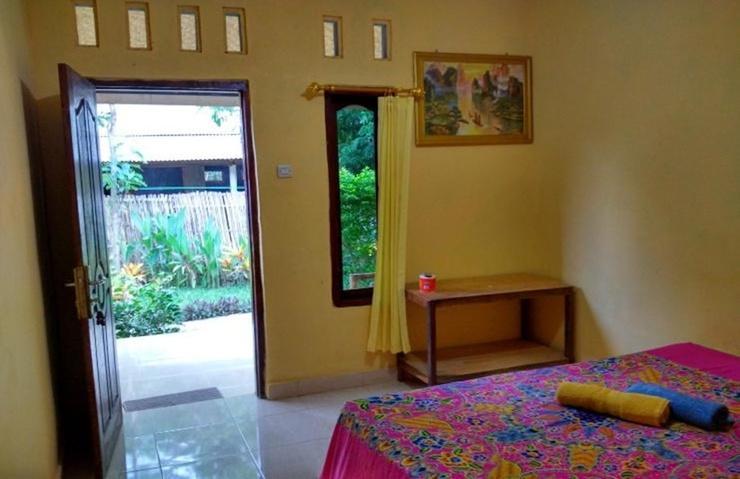 T&T Homestay Lombok - Room