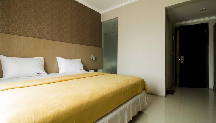 RedDoorz @Cipaganti 2 Bandung - Kamar tamu