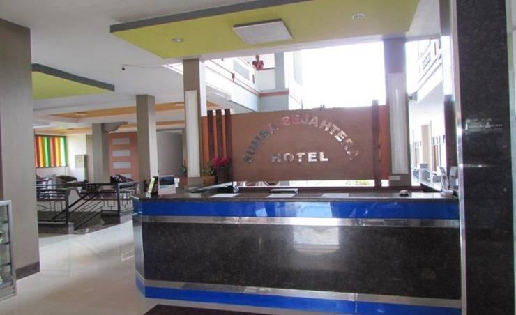 Hotel Sumba Sejahtera Pulau Sumba -