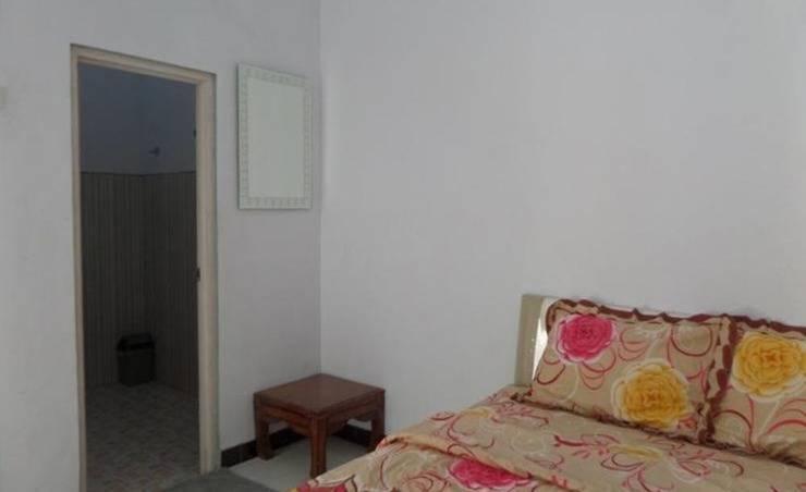 Savana Guest House Probolinggo - Kamar tamu