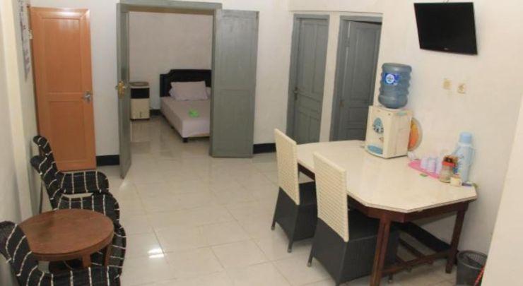 Griya Jetis Tugu Yogyakarta - Facilities
