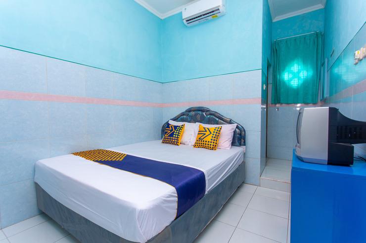 SPOT ON 2871 Hotel Budi Banyumas - Hero