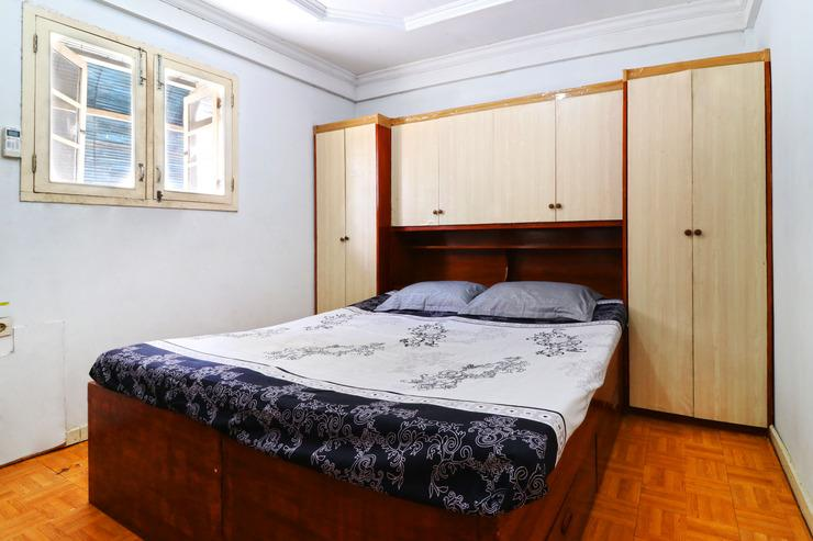 Old Town Guest House Jakarta - Room