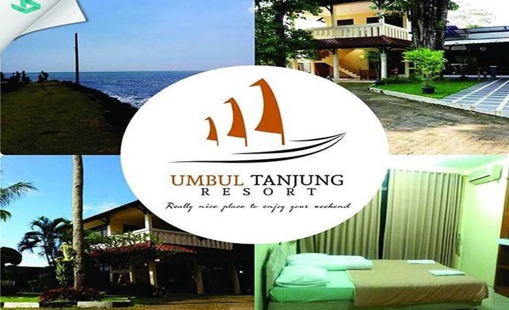 Umbul Tanjung Resort Serang -
