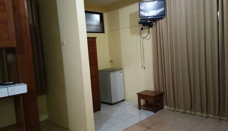Umbul Tanjung Resort Serang - villa medium