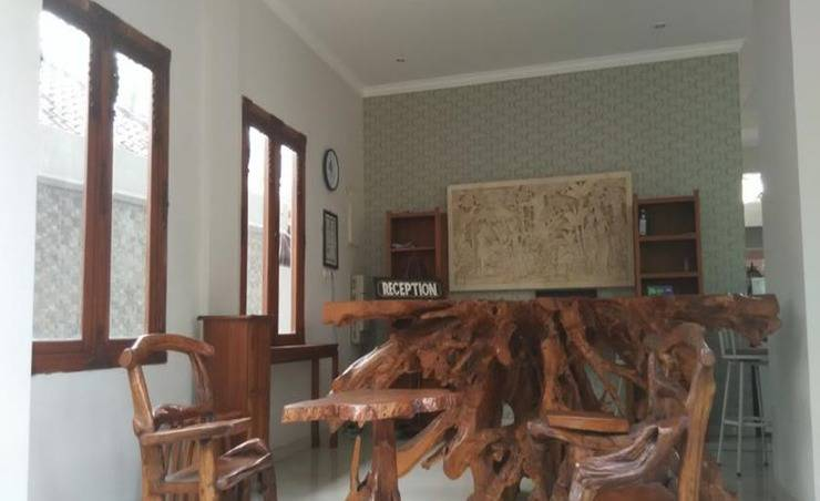 Wahyu Dana Beach Cottage Bali - Interior