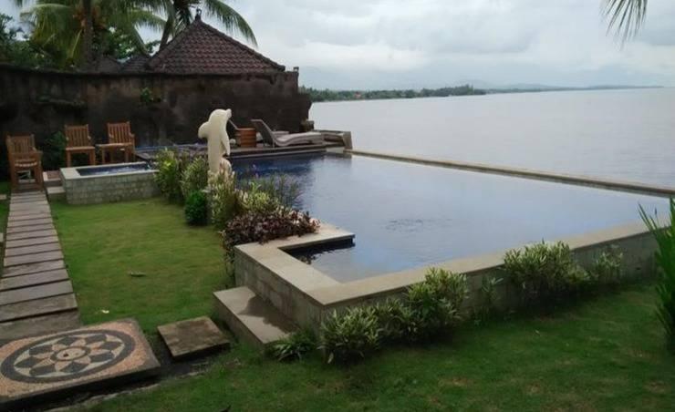 Harga Hotel Wahyu Dana Beach Cottage (Bali)