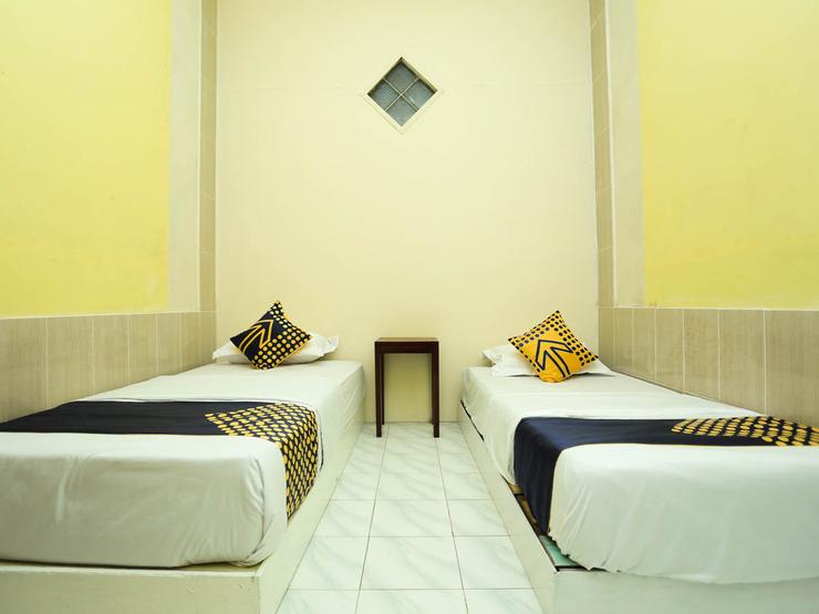 OYO 2879 Pondok Bunda Banjarmasin - Guestroom