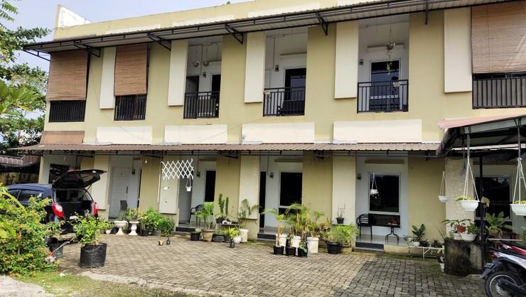 Amani House Syariah Medan - Hotel Around