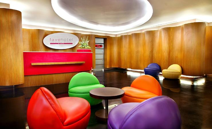favehotel MEX Surabaya - Childrens Area