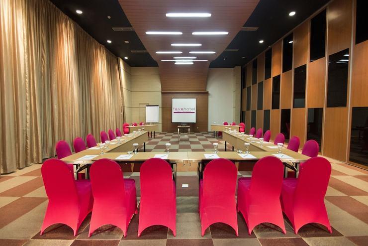 favehotel MEX Surabaya - Meeting Facility