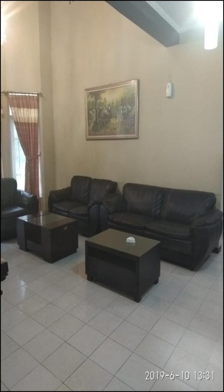 Villa Bahtera Bogor - interior