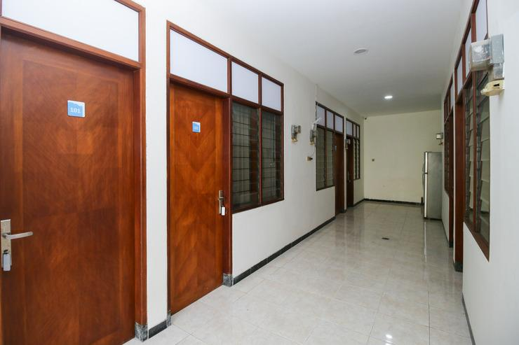 Airy Eco Syariah Gubeng Kertajaya Tujuh 43 Surabaya - Interior Detail