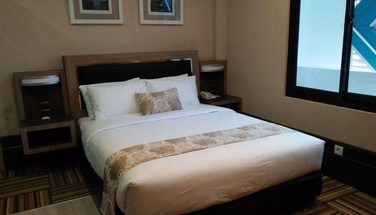Maryam Guest House Balikpapan - Room