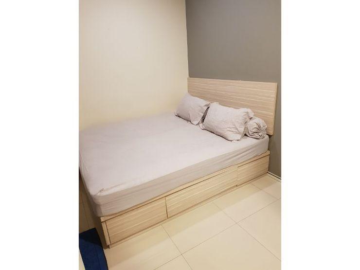 M25 Eksklusif near Soetta Jakarta Airport Tangerang - Bedroom