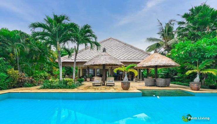Villa Ganesha Bali - Pool