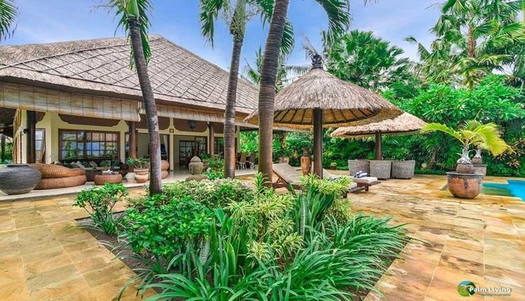 Villa Ganesha Bali - Exterior