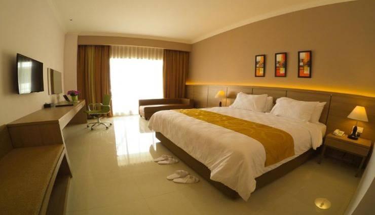 The Green Peak Hotel & Convention Bogor - Room