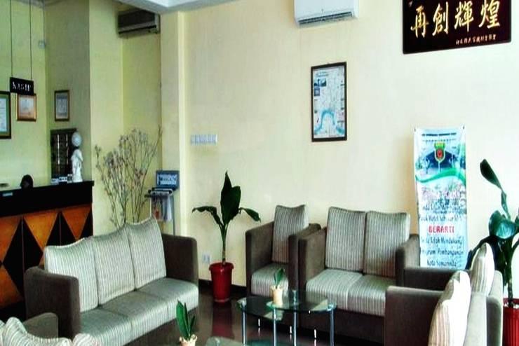 Hotel MJ Samarinda - Lobi