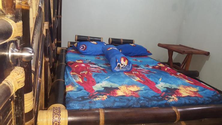 MyHomestay Ijen Bamboo Bondowoso - Room