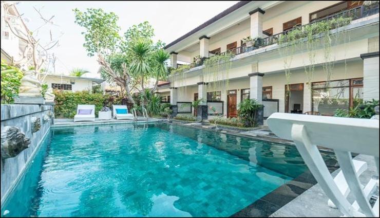 Alya Living Sanur Bali - exterior