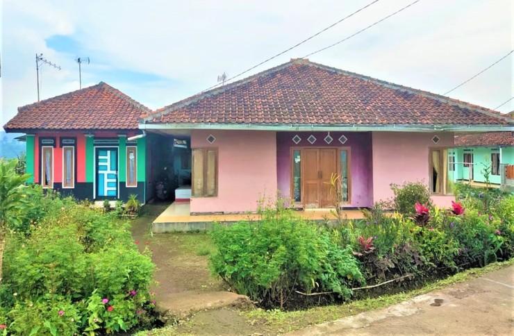 Villa Lembang Bunda Lembang - Exterior