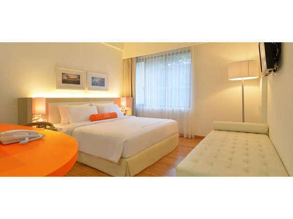 HARRIS Hotel Malang - HARRIS Room