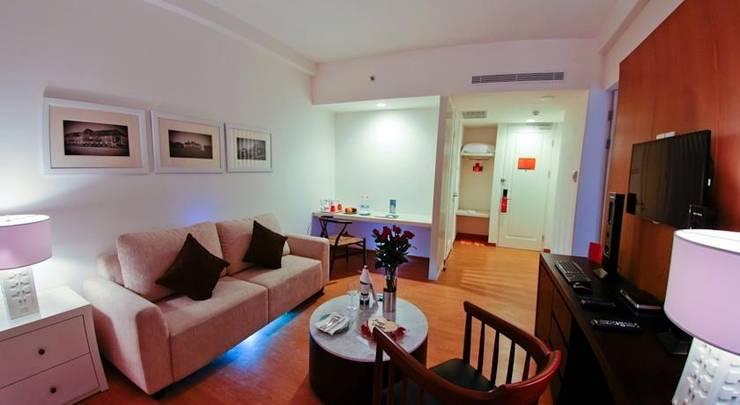 HARRIS Hotel Malang - president Suite