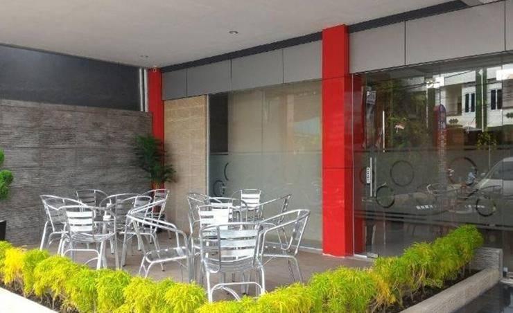 Tarif Hotel Parma Paus Hotel (Pekanbaru)