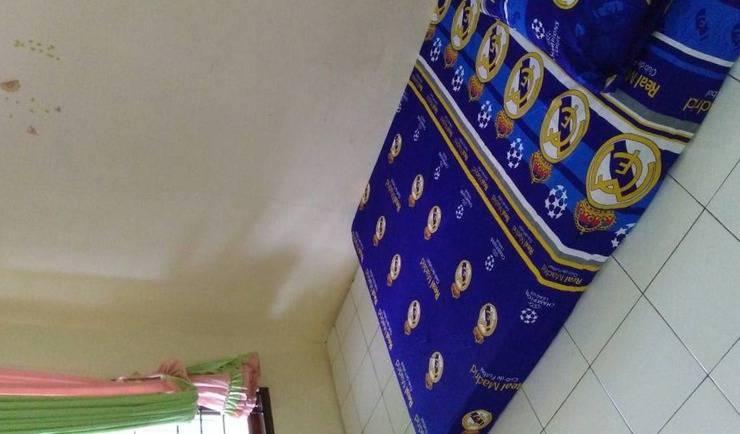 Villa Berastagi Gunung Mas - Kamar 3 lantai 2