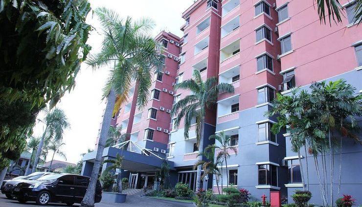 Sejahtera Family Hotel Yogyakarta - Eksterior