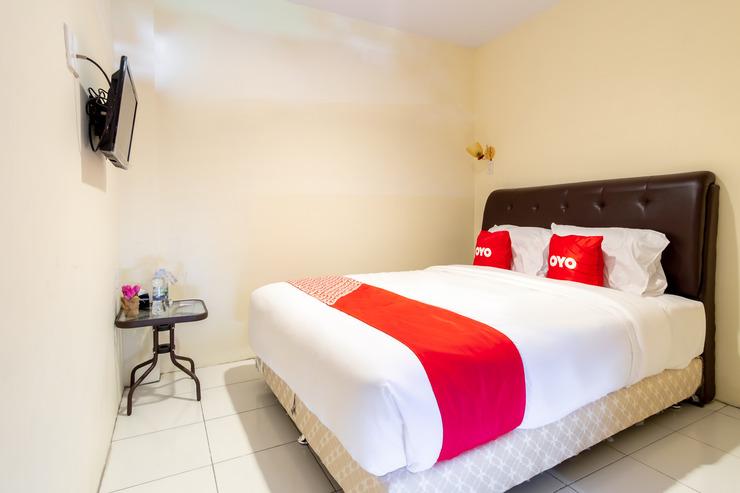 OYO 1634 Dom Residence Medan - Guest Room